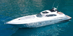 New Life Sunseeker Predator 60 | Luxury Boats Positano