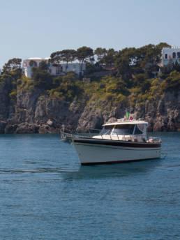 Amalfi Coast private boat tour   Luxury Boats Positano