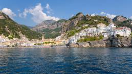 Amalfi Coast boat tour full day | Luxury Boats Positano