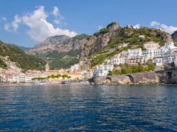 Amalfi Coast boat tour full day | Luxury Boats Positano
