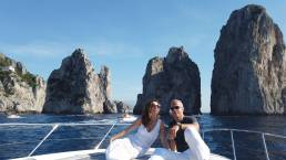 Capri full day | Luxury Boats Positano