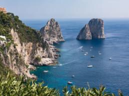Capri and Amalfi full day | Luxury Boats Positano