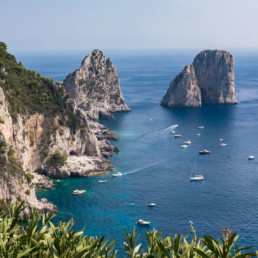 Capri and Amalfi full day | Luxury Boats Positano