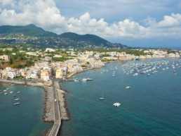 Ischia Full Day boat tour 8h | Luxury Boats Positano
