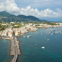 Ischia Full Day boat tour 8h | Luxury Boats Positano
