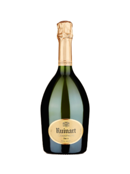 Champagne Ruinart | Luxury Boats Positano