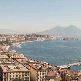 Transfer to Naples | Luxury Boats Positano