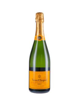 Champagne Veuve Cliquot | Luxury Boats Positano